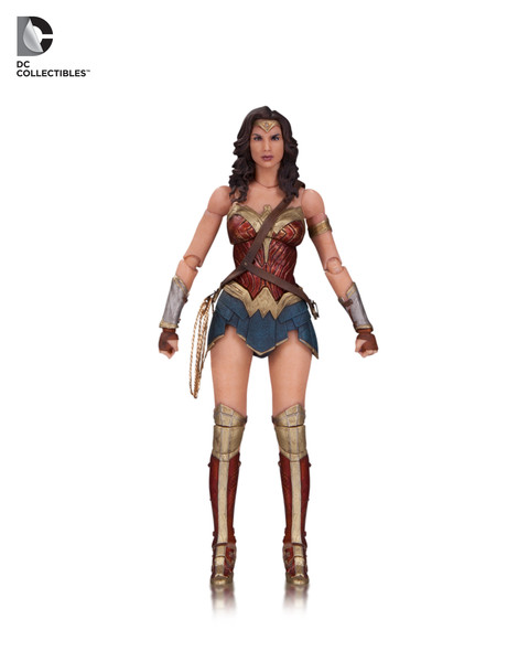 Wonder Woman Action Figure