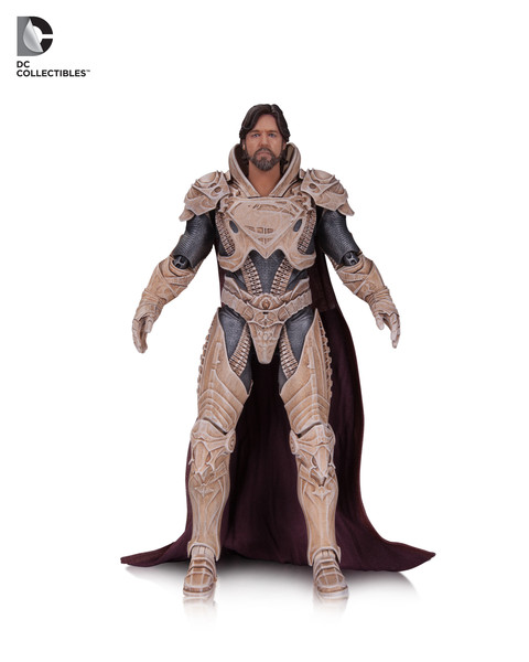 Jor-El Action Figure