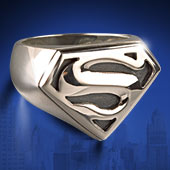 Superman Returns™ Signet Ring