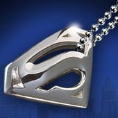 Superman Returns™ Pendant