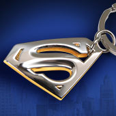Superman Returns™ Keychain