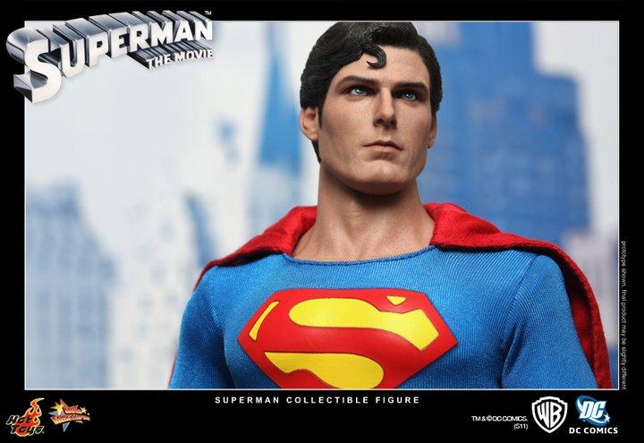 HOT TOYS SACARÁ UNA FIGURA DEL SUPERMAN DE CHRISTOPHER REEVE EN 2010 - Página 6 Hottoys-sup01