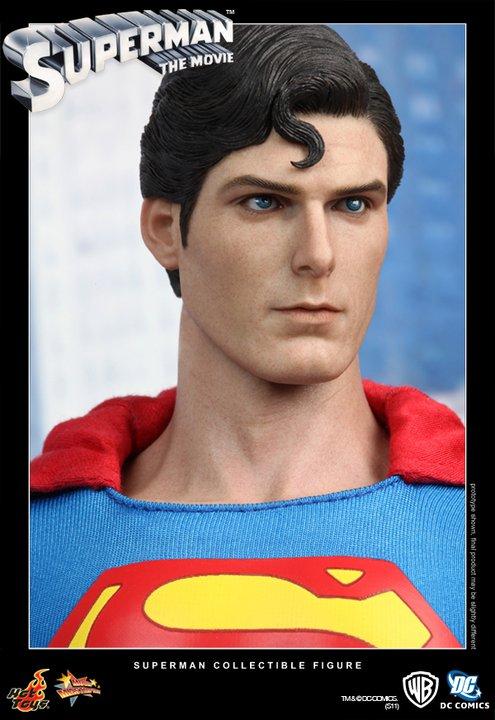 HOT TOYS SACARÁ UNA FIGURA DEL SUPERMAN DE CHRISTOPHER REEVE EN 2010 - Página 6 Hottoys-sup02