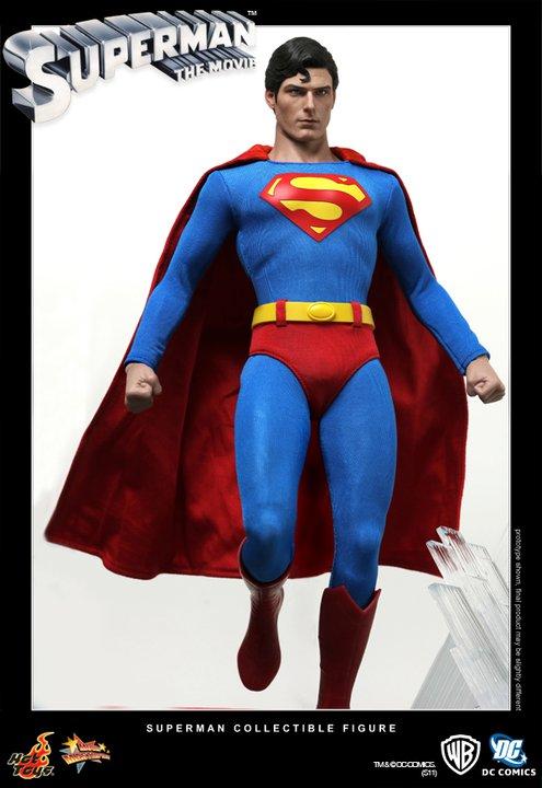 HOT TOYS SACARÁ UNA FIGURA DEL SUPERMAN DE CHRISTOPHER REEVE EN 2010 - Página 6 Hottoys-sup03