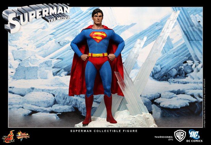 HOT TOYS SACARÁ UNA FIGURA DEL SUPERMAN DE CHRISTOPHER REEVE EN 2010 - Página 6 Hottoys-sup05