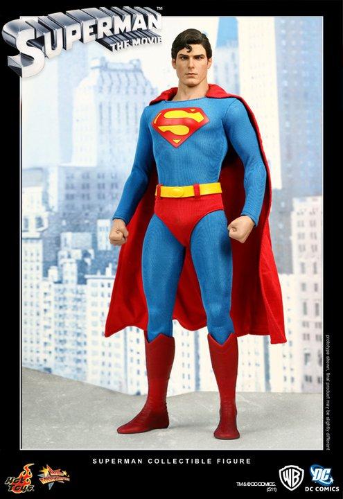 HOT TOYS SACARÁ UNA FIGURA DEL SUPERMAN DE CHRISTOPHER REEVE EN 2010 - Página 6 Hottoys-sup07
