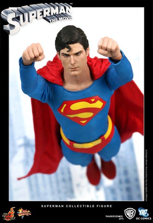 HOT TOYS SACARÁ UNA FIGURA DEL SUPERMAN DE CHRISTOPHER REEVE EN 2010 - Página 6 Hottoys-sup08