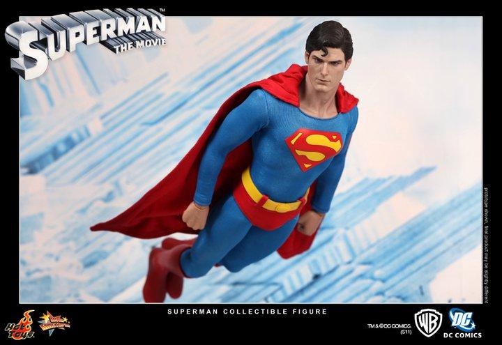 HOT TOYS SACARÁ UNA FIGURA DEL SUPERMAN DE CHRISTOPHER REEVE EN 2010 - Página 6 Hottoys-sup09