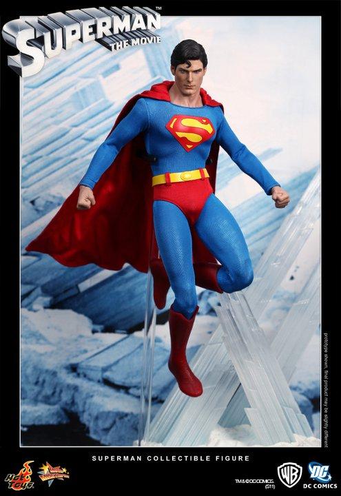 HOT TOYS SACARÁ UNA FIGURA DEL SUPERMAN DE CHRISTOPHER REEVE EN 2010 - Página 6 Hottoys-sup12