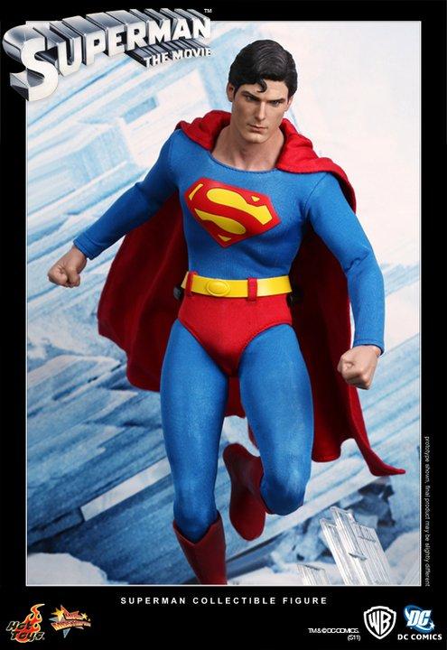 HOT TOYS SACARÁ UNA FIGURA DEL SUPERMAN DE CHRISTOPHER REEVE EN 2010 - Página 6 Hottoys-sup13