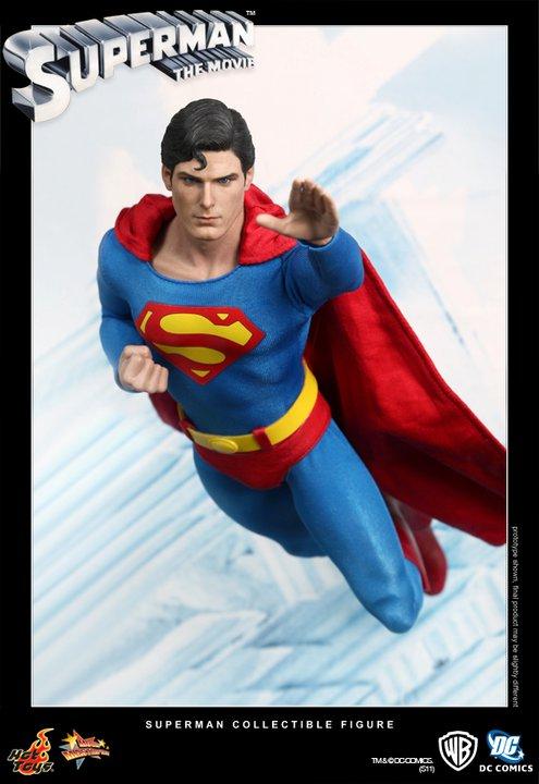 HOT TOYS SACARÁ UNA FIGURA DEL SUPERMAN DE CHRISTOPHER REEVE EN 2010 - Página 6 Hottoys-sup14
