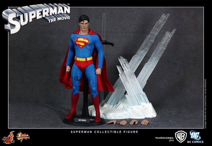 HOT TOYS SACARÁ UNA FIGURA DEL SUPERMAN DE CHRISTOPHER REEVE EN 2010 - Página 6 Hottoys-sup15