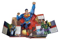 Superman Pop-Up