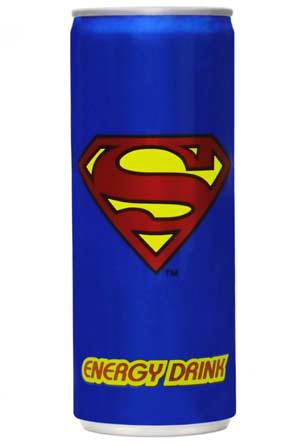 The energy drink - 1 10