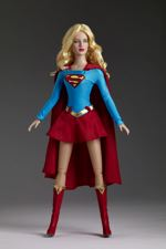 Tonner Supergirl Outfit