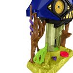 Imaginext DC Super Friends Hall of Doom Playset