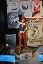 DC Collectibles Lois Lane Bombshell Statue