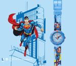FlikFlak Superman Watch