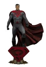 Red Son Premium Format Figure