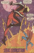 Eradicator/Outsiders