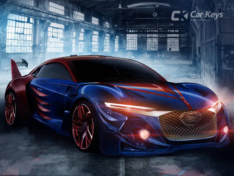 Superman Car Accessories: Superman Homepage
