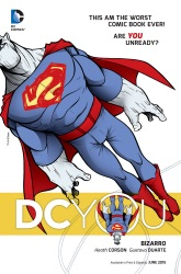 DC You - Bizarro
