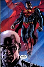 Lex and Superman