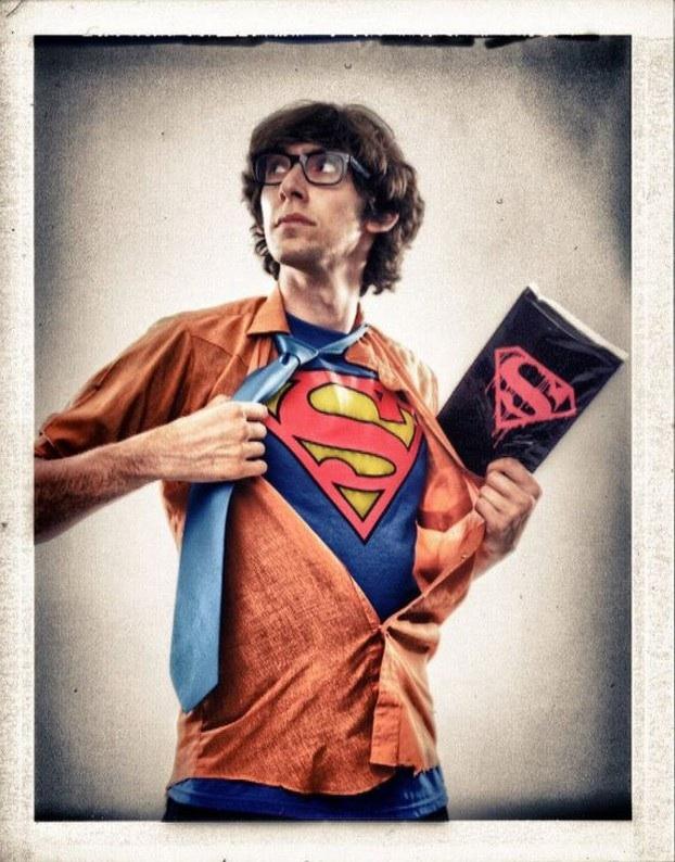 supermanhomepage your live superman radio show february