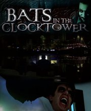 Bats in the Clock Tower