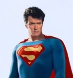 Clint Eastwood as Superman
