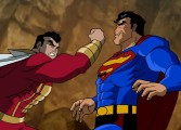 Superman vs Captain Marvel