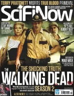 SciFi Now #26