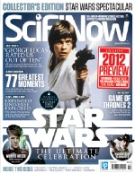 SciFiNow Magazine (Issue #58)