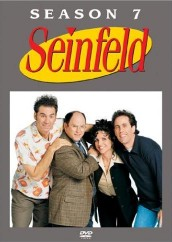 Seinfeld Season 7 DVD