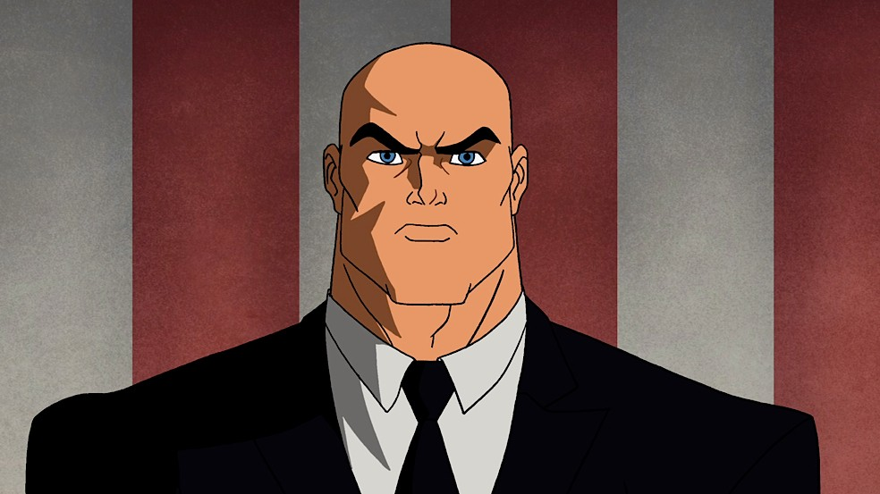 superman as a president of the united states Leadership: superman has extensive leadership experience, as the founder of his worlds justice league and the multiversal justice incarnate.