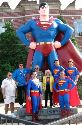 2004 Superman Celebration