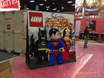 LEGO Poster at Comic-Con 2012