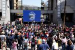 DC Comics Fans Gather Around the Globe to Set World Record - Los Angeles