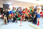 DC Comics Fans Gather Around the Globe to Set World Record - Philippines