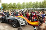 DC Comics Fans Gather Around the Globe to Set World Record - Spain