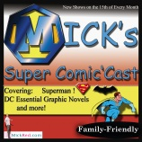 Mick's Comic Podcast