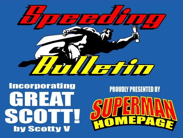 Speeding Bulletin