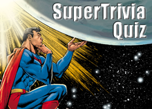 SuperTrivia Quiz