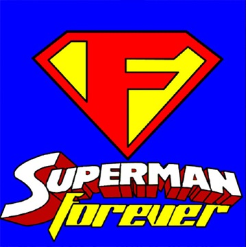 Superman Forever Podcast