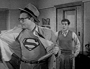5 Best Superman TV Series |Superman Black And White Tv Show