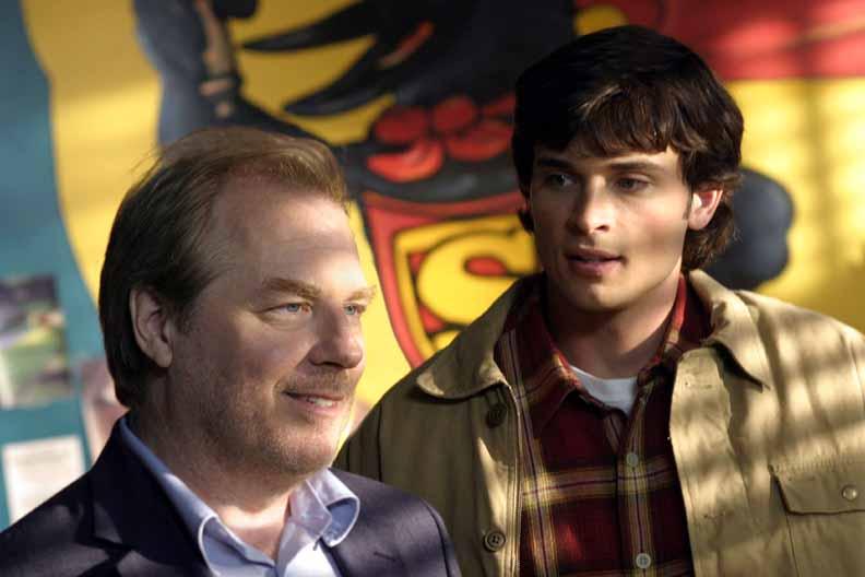 smallville season 5 episode guide