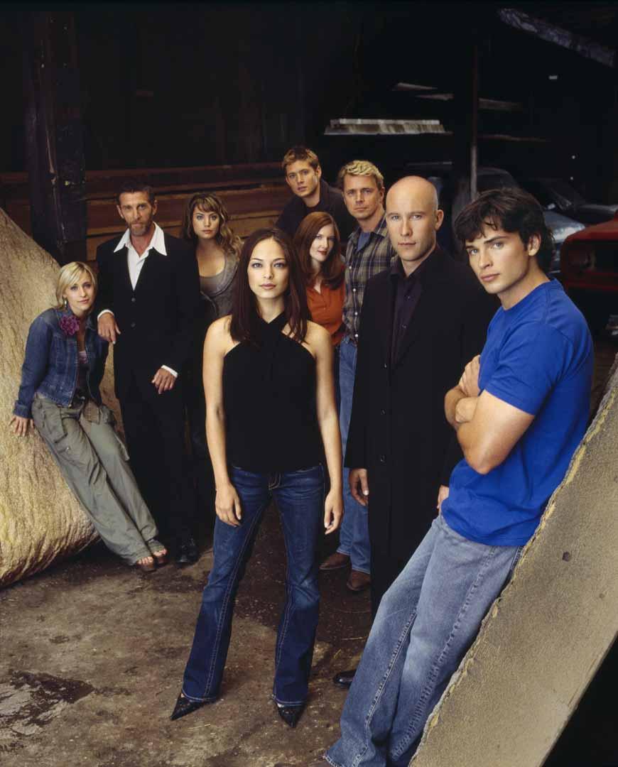 Smallville 3 temporada online dating 4