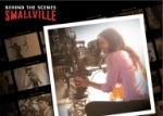 Smallville Trading Card