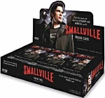 Smallville Seasons 7-10