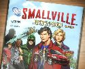 Smallville Legends